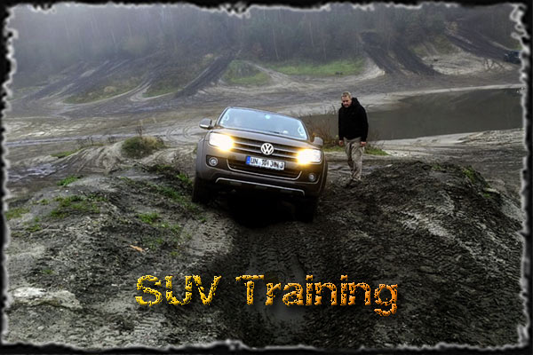 SUV Schulung